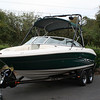 2005 Sea Ray 200 SEL Tower | #861 :