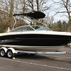 2005 Sea Ray 220 SEL Tower | #891 :