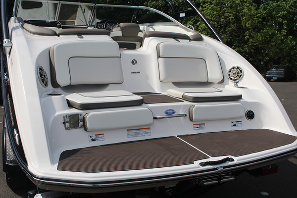 Boat - FS in Oregon: 2013 Yamaha 242 Limited S - 35 hours | Jet ...