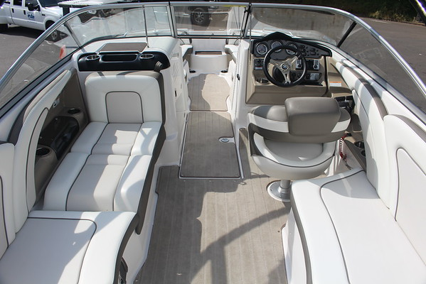 Boat - FS in Oregon: 2013 Yamaha 242 Limited S - 35 hours   Jet ...